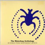 Waterbug Records: 1996, The Waterbug Anthology, jacket front scan
