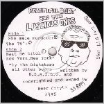 Beer City Records BCR-017, EP label scan, Side A