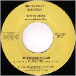 Breezeway Records, 45 label scan