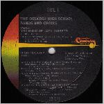 Century Records #24923 Side A, LP label scan