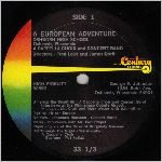 Century Records #30892 Side A, LP label scan