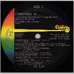 Century Records #32728 Side A, LP label scan