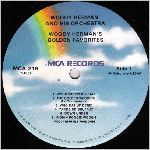 MCA Records, LP label scan