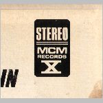 MCM Ltd. Records, variety #4, logo scan