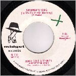 Midget Records, 45 label scan