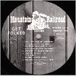Mountain Railroad Records #MR-52773 Side B, LP label scan