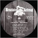 Mountain Railroad Records, variety #3, LP label scan