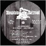Mountain Railroad Records #MR-52774 Side B, LP label scan