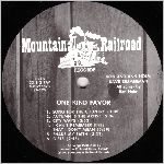 Mountain Railroad Records #MR-52775 Side B, LP label scan