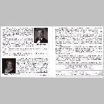 Oshkosh West High School #ONC-08-810, CD liner notes pages 2 and 3 scan