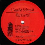 Red House Records, LP label scan