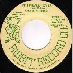 Ribbit Records, 45 label scan