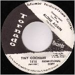 Tornado Records, 45 label scan