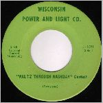Wisconsin Power and Light Co. Records, city?