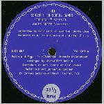 unknown label #OSH-6361 Side A, LP label scan