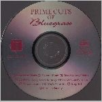 Prime Cuts of Bluegrass KBC-CD-1001 1998, CD scan