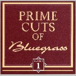 Prime Cuts of Bluegrass KBC-CD-1001 1998, liner notes cover scan