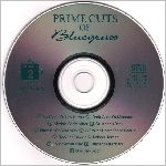 Prime Cuts of Bluegrass KBC-CD-1002 1998, CD scan