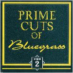 Prime Cuts of Bluegrass KBC-CD-1002 1998, liner notes cover scan