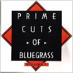 Prime Cuts of Bluegrass KBC-CD-001 1992, liner notes cover scan