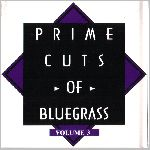 Prime Cuts of Bluegrass KBC-CD-003 1993, liner notes cover scan