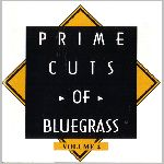 Prime Cuts of Bluegrass KBC-CD-004 1993, liner notes cover scan