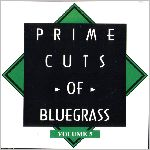 Prime Cuts of Bluegrass KBC-CD-005 1993, liner notes cover scan