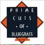 Prime Cuts of Bluegrass KBC-CD-006 1993, liner notes cover scan