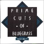 Prime Cuts of Bluegrass KBC-CD-007 1994, liner notes cover scan