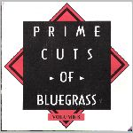 Prime Cuts of Bluegrass KBC-CD-008 1994, liner notes cover scan