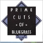 Prime Cuts of Bluegrass KBC-CD-009 1994, liner notes cover scan