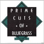 Prime Cuts of Bluegrass KBC-CD-0010 1994, liner notes cover scan