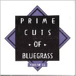 Prime Cuts of Bluegrass KBC-CD-0012 1994, liner notes cover scan