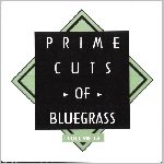 Prime Cuts of Bluegrass KBC-CD-0013 1995, liner notes cover scan