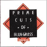 Prime Cuts of Bluegrass KBC-CD-0014 1995, liner notes cover scan