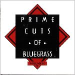Prime Cuts of Bluegrass KBC-CD-0016 1995, liner notes cover scan