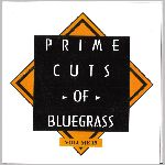 Prime Cuts of Bluegrass KBC-CD-0019 1996, liner notes cover scan