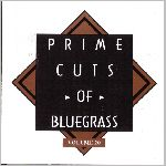Prime Cuts of Bluegrass KBC-CD-0020 1996, liner notes cover scan