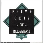 Prime Cuts of Bluegrass KBC-CD-0021 1996, liner notes cover scan