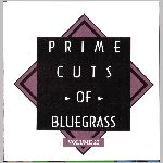 Prime Cuts of Bluegrass KBC-CD-0022 1996, liner notes cover scan