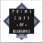 Prime Cuts of Bluegrass KBC-CD-0023 1996, liner notes cover scan