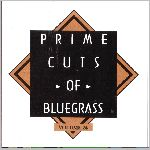 Prime Cuts of Bluegrass KBC-CD-0024 1996, liner notes cover scan
