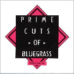 Prime Cuts of Bluegrass KBC-CD-0025 1997, liner notes cover scan