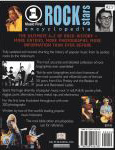 #2j -- Rees & Crampton VH1 Music First: Encyclopedia of Rock Stars, new revised edition, 1999 (back cover)
