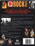#2k -- Rees & Crampton Q: Encyclopedia of Rock Stars, new revised edition, 1999 (back cover)