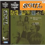 #4as --  All Music Guide to Soul, 2003 (front cover)
