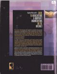 #4au -- Moran CyberHound's Guide to Associations & Nonprofit Organizations on the Internet, 1997 (back cover)