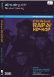 #4az --  All Music Guide Required Listening: Old School Rap & Hip-Hop, 2008 (spine & front cover)