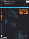 #4ba --  All Music Guide Required Listening: Classic Rock, 2007 (spine & front cover)
