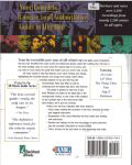 #4bc -- Bogdanov, Woodstra, S.T. Erlewine & Bush All Music Guide to Hip-Hoptitle?, 2003 (back cover)